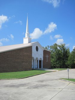 Oak Bowery Baptist Church Cemetery