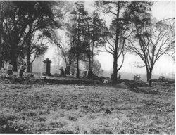 Newtown Cemetery (Defunct)