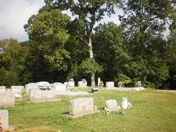 Hackneyville Cemetery