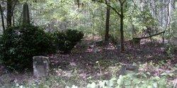 Adkins Booker Cemetery