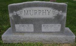 Margaret <i>Higgins</i> Murphy