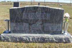 Albert T Ediger