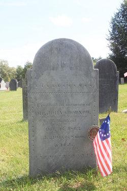 John Goodenow, Jr