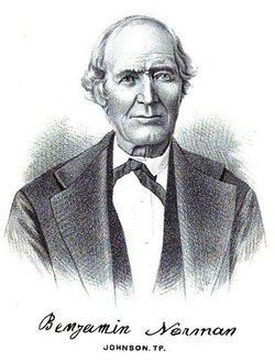 Benjamin Norman