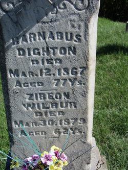 Barnabus Dighton