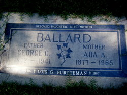 George C. Ballard