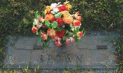 Bertie <i>Halford</i> Brown