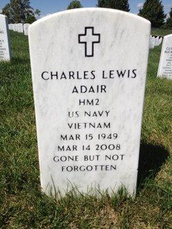 Charles L Adair