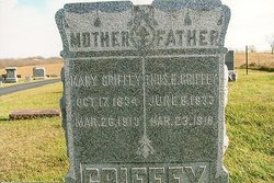 Mary Ann <i>Crowley</i> Griffey