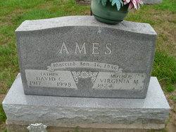 David Charles Ames