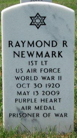 Raymond Robert Newmark