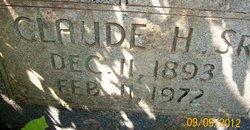 Claude Henderson Bramlett, Sr
