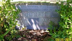 Stella Frances Brown <i>Arendale</i> Bramlett