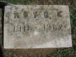 Ruth Delores <i>Harnden</i> Carnelison