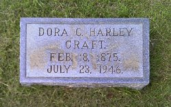 Dora C. <i>Harley</i> Craft