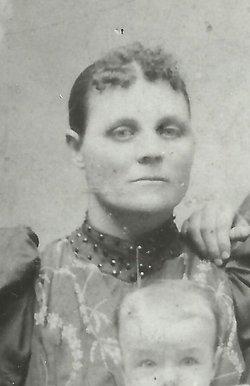 Nancy E Wood