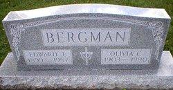 Olivia C <i>Brunswick</i> Bergman