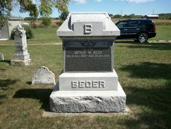 Arthur Wilhelm Beger