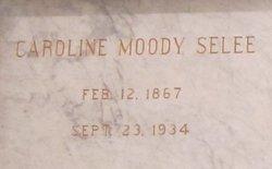 Caroline L <i>Moody</i> Selee