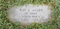 Ray C Allen
