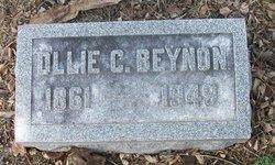 Ollie <i>Colburn</i> Beynon