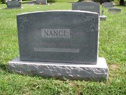 Viola <i>Nance</i> Nance