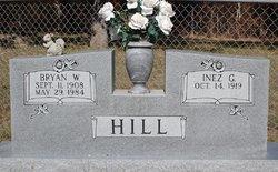 Bryan W. Hill