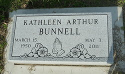 Kathleen Pauleen <i>Elder</i> Bunnell