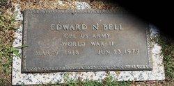 Edward Nelson Bell