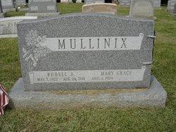 Rudell Augustus Mullinix