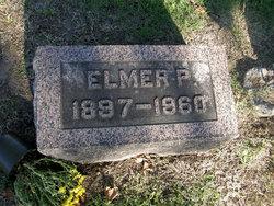 Elmer Phillip Adams