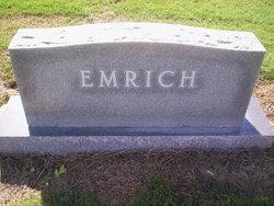 Elsie M. <i>Baker</i> Emrich