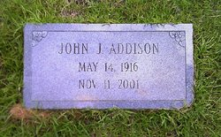 John Joseph Addison