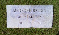 Medford Brown
