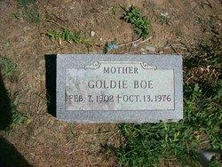 Golda E. Mae <i>Couts</i> Boe