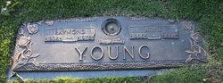 Raymond Walter Young