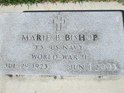 Marie B. Bishop
