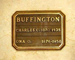 Olie O <i>Bow</i> Buffington