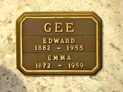 Emogene Emma <i>Madison</i> Gee