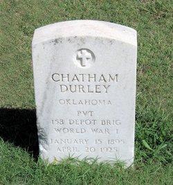 Chatham Durley