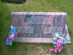 Mae Carter