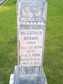 William Luther Brown