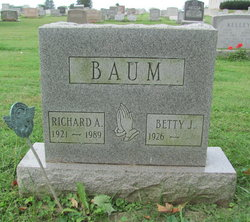 Richard A Baum