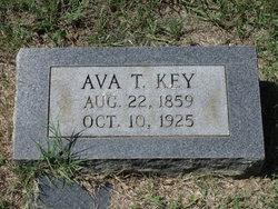 Ava Trulley <i>Grider</i> Key