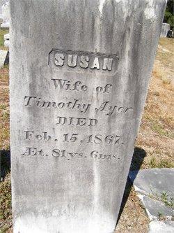 Susan Ayer