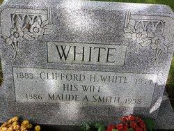 Maude Alta <i>Smith</i> Faulkingham White