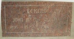 John Michael Eckerd