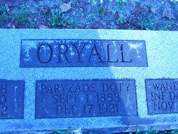 Paryzade <i>Tatro Oryall</i> Doty