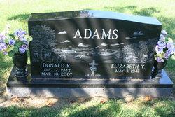 Donald Ray Adams