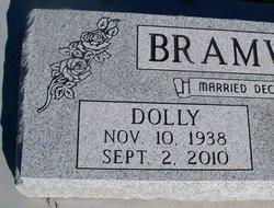 Dolly R Bramwell
